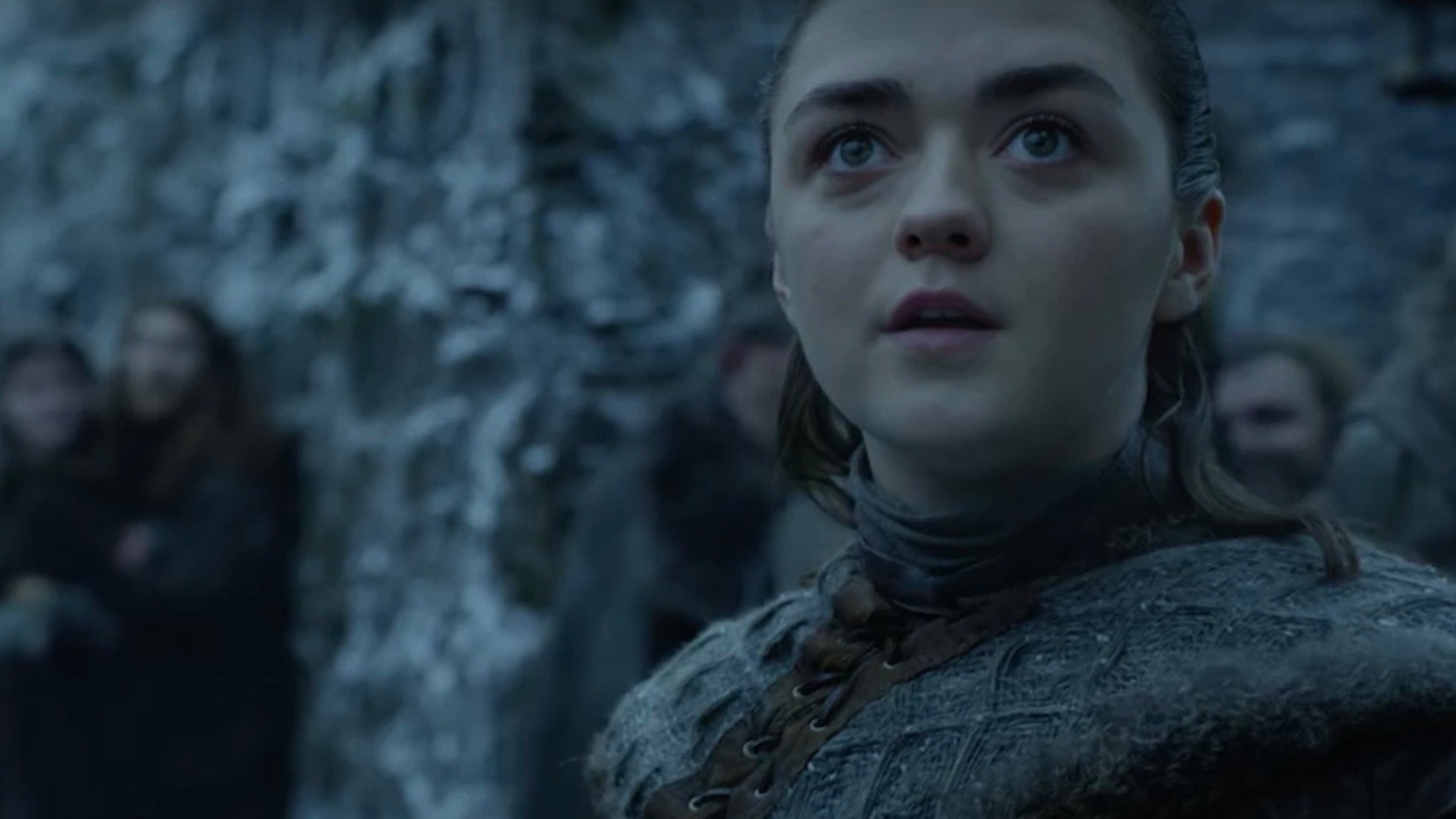 George R.R. Martin Turned Down A Chance To Appear InGame Of Thrones Season 8