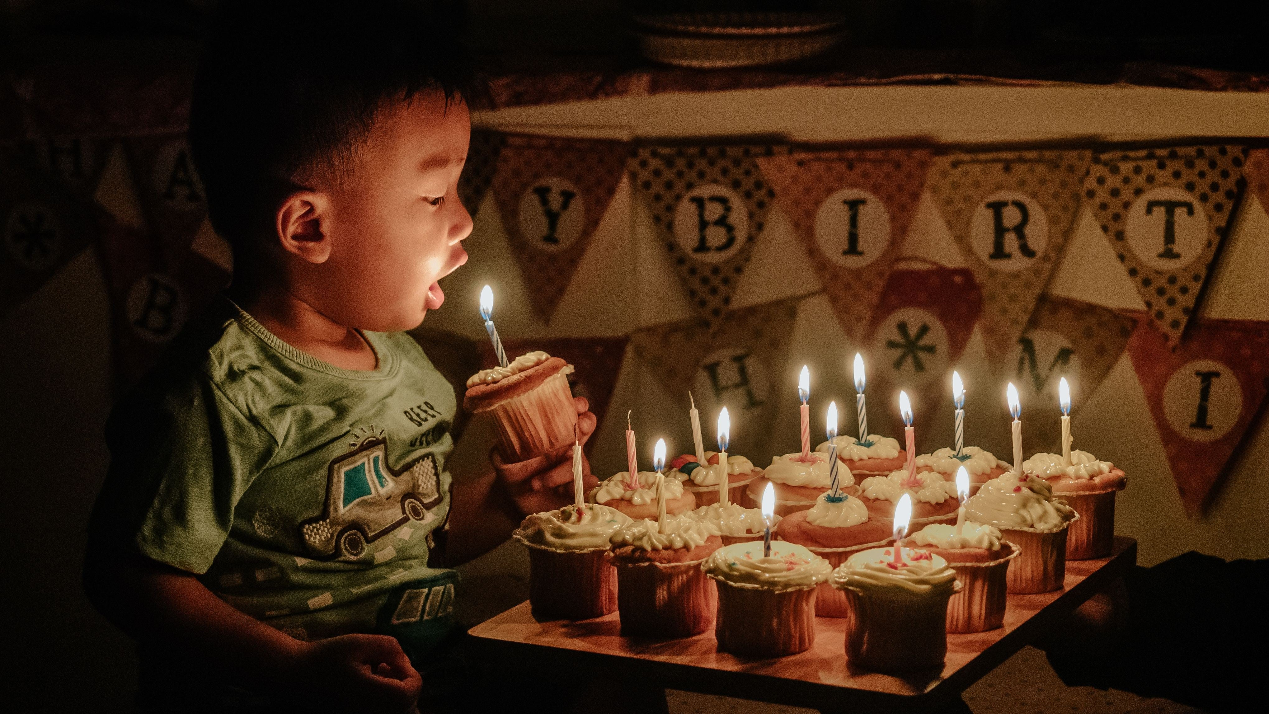 Stop Singing 'Happy Birthday To You'