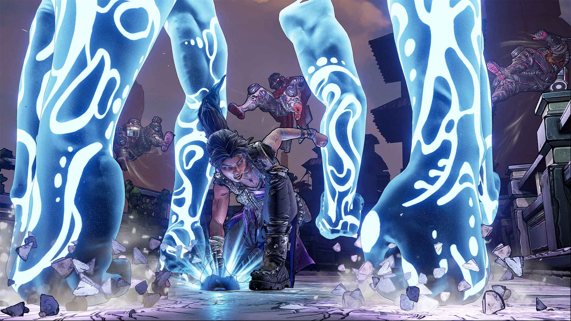 Borderlands 3 Gets Its First Level Cap Increase This Week