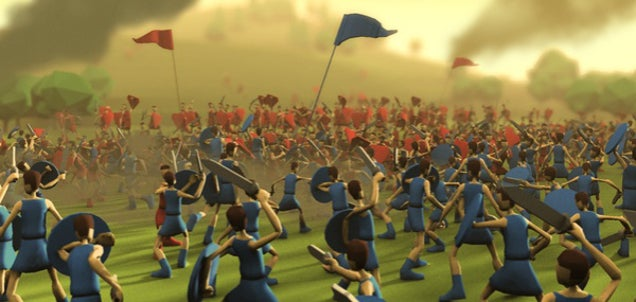 Why Peter Molyneux's Godus Is Such A Disaster
