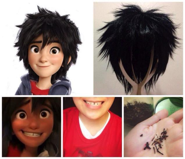 Cosplayer Is a Perfect Hiro from Big Hero 6