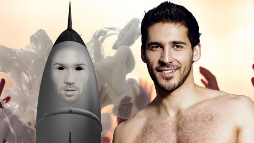 Chuck Tingle GotPounded In The Butt By My Hugo Award Loss