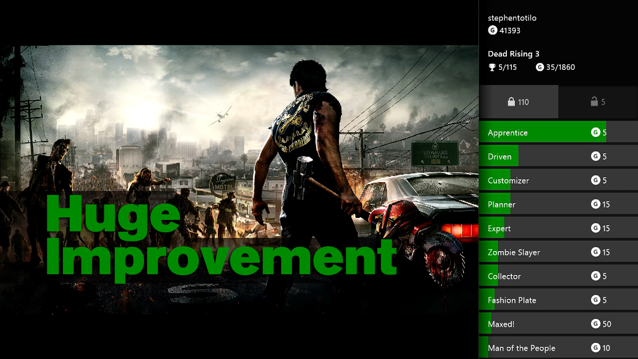 October's Xbox One Changes Make Microsoft's Console A Whole Lot Better
