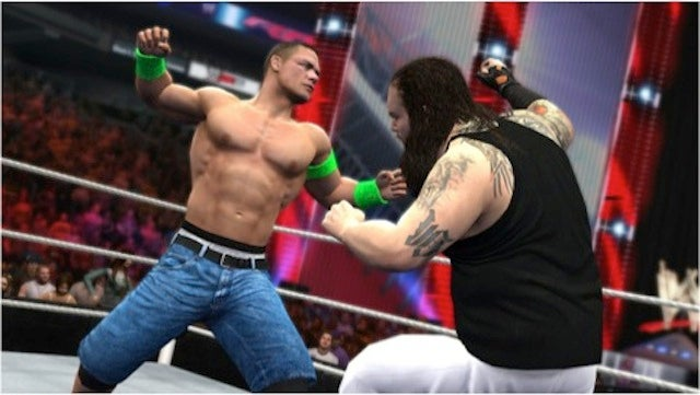WWE 2K15: The Kotaku Review