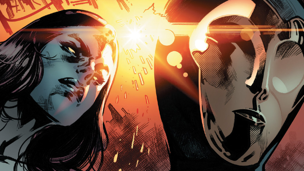 House Of X #2 Has Already Delivered On Some Of Hickman's Boldest Ideas