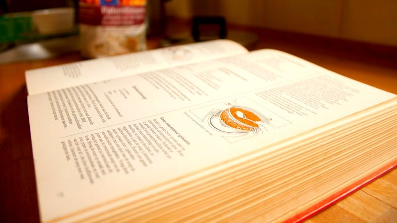 What Cookbooks Are Essential To Your Kitchen?