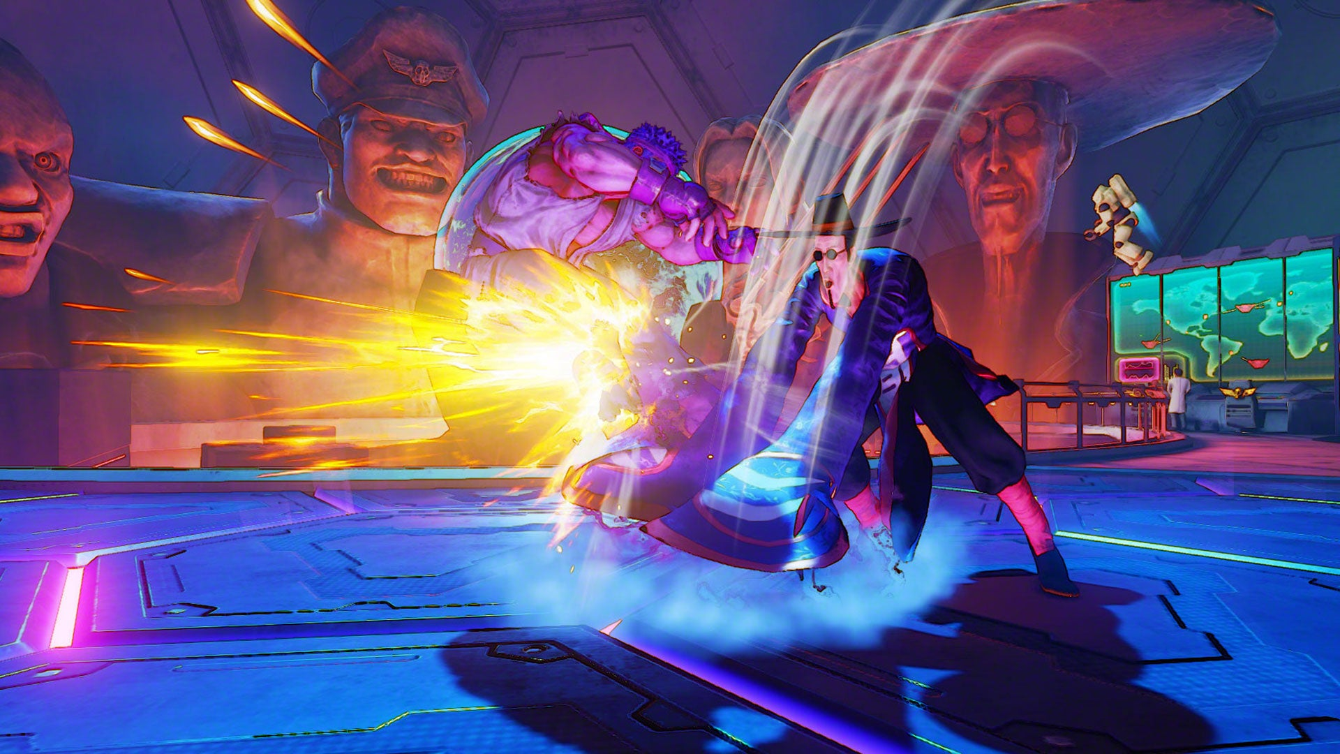 Top-Ranked Street Fighter V Player Smacked Down Hard By Capcom's Anti Rage-Quit Measures
