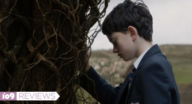 Movie Review: A Monster Calls Is a Monstrously Powerful Tearjerker