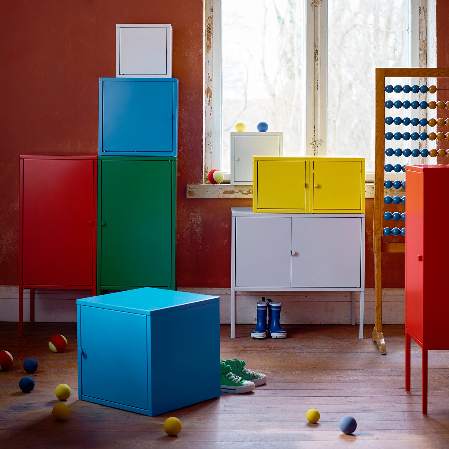 The Best and Worst Stuff in the New IKEA Catalogue
