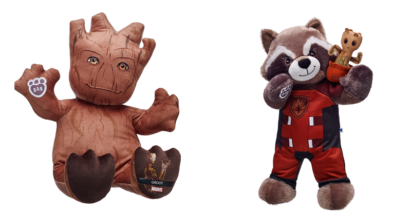 One Great Groot, And One Creepy One, In The Best Toys We've