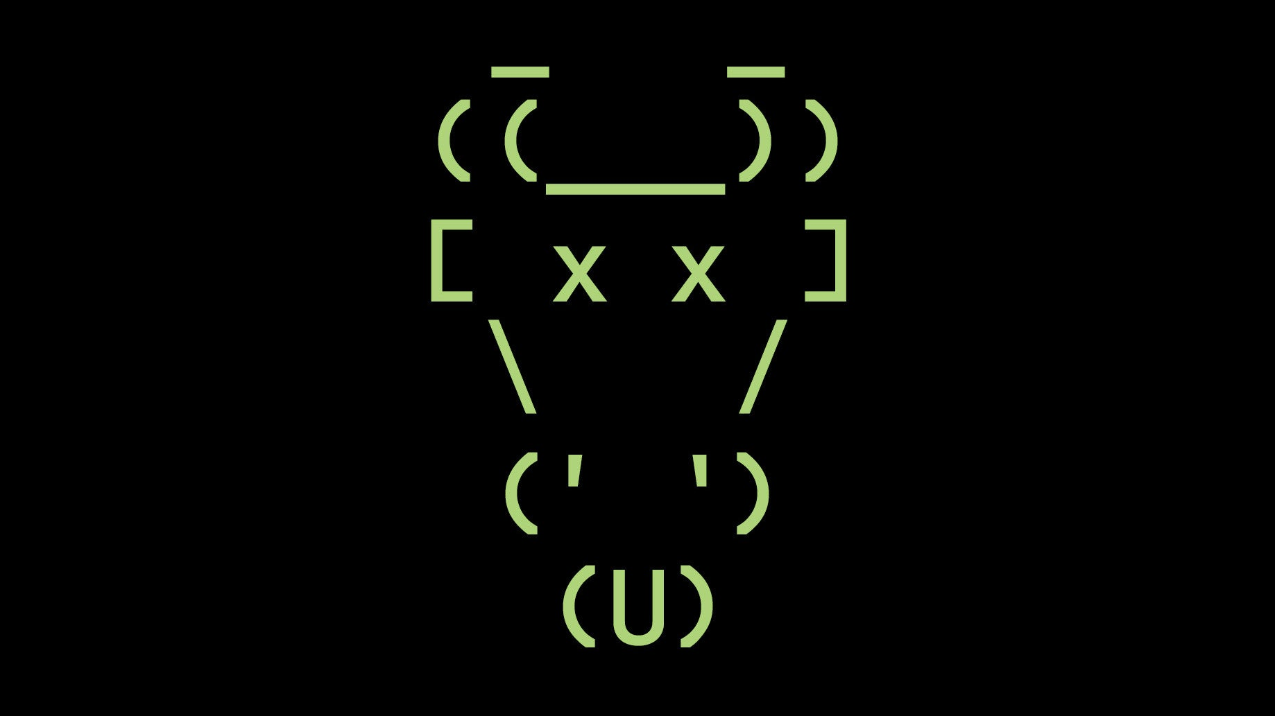 Watch Never-Before-Released Video From Cult Of The Dead Cow's Def Con 7 Reveal