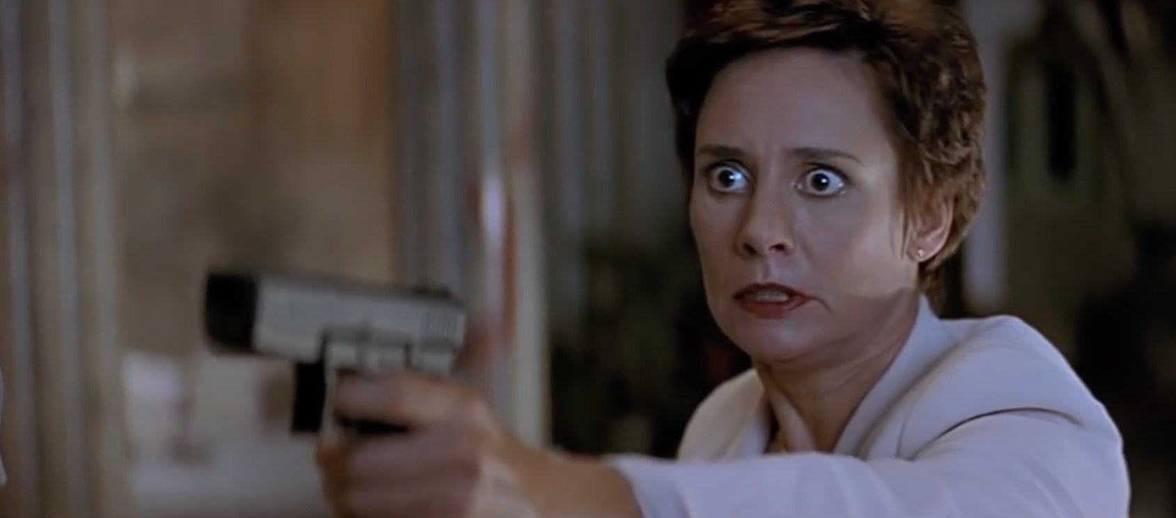 13 Truly Terrifying Female Horror Antagonists