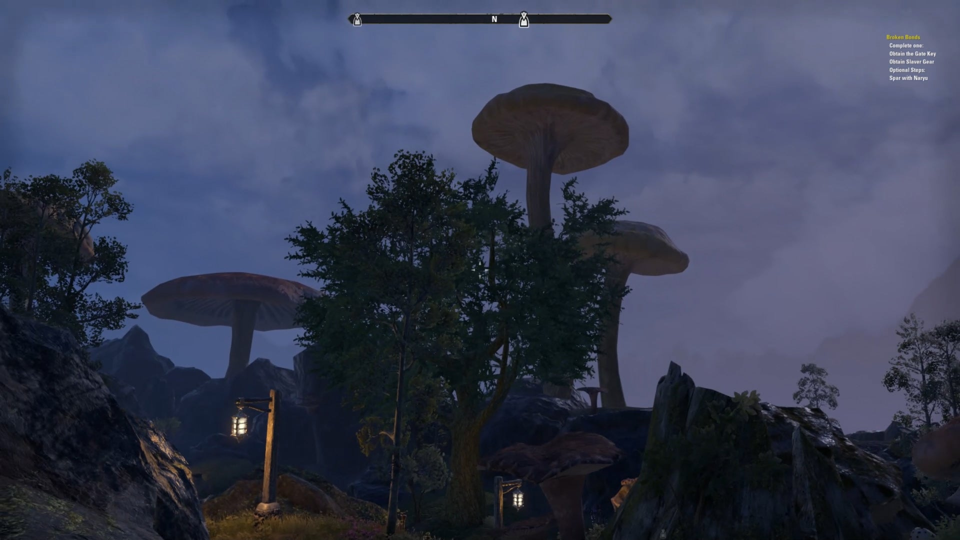 The Elder Scrolls Online Morrowind Expansion Feels Like