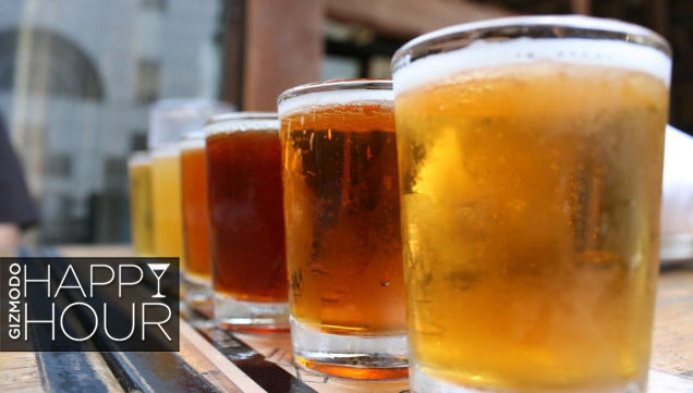 Why Brewers Are DNA-Testing Beer for Bacterial Infections