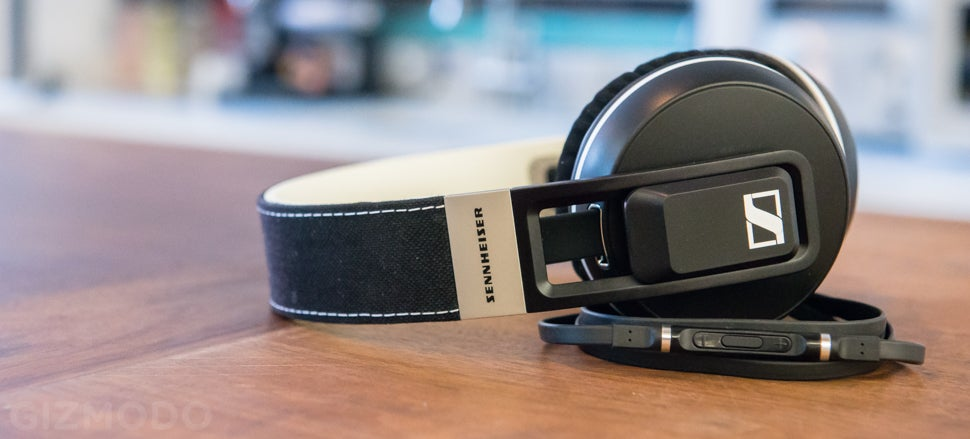 Sennheiser Takes a Crack at Beats With Beefy