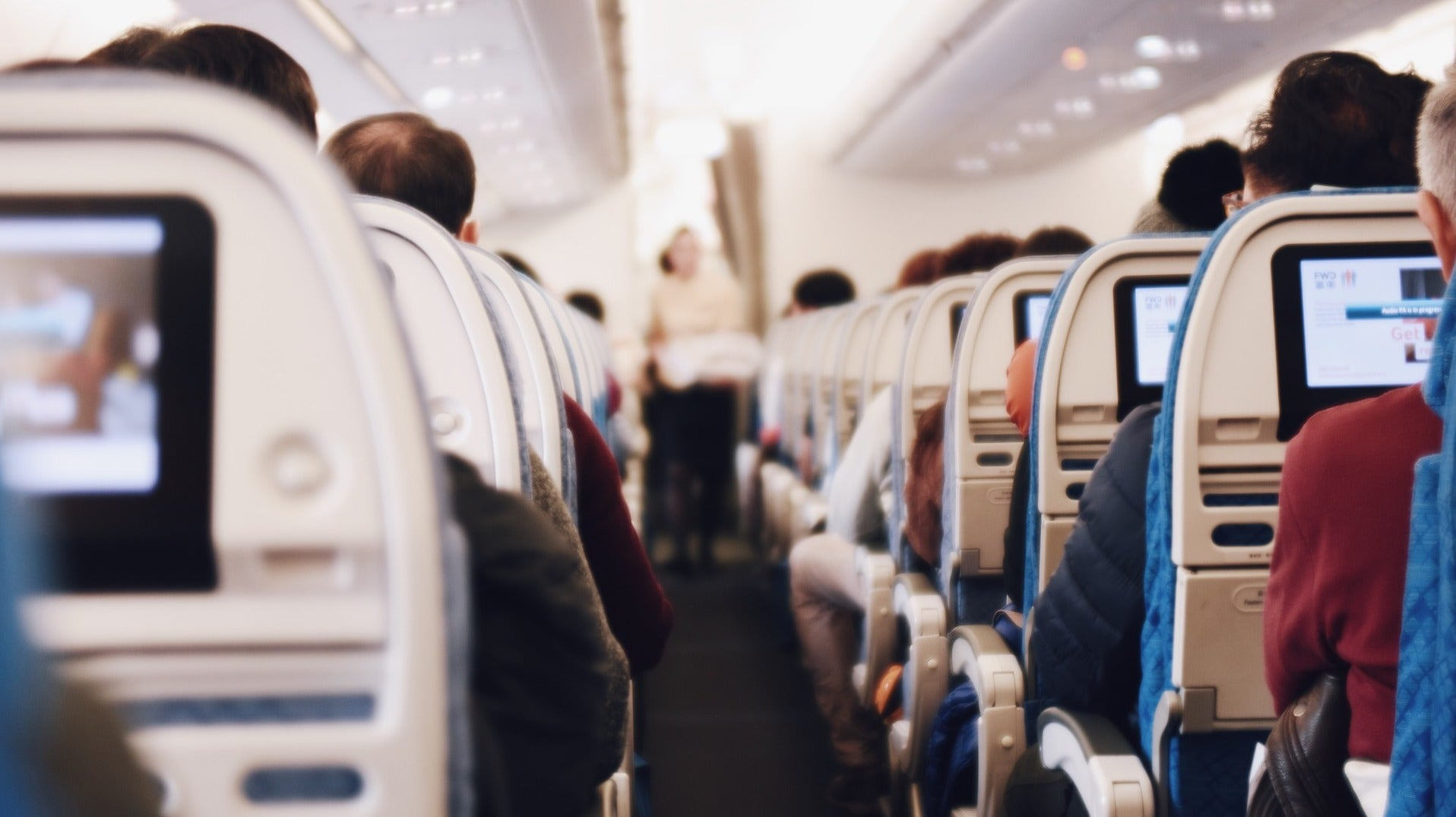 How To Reserve 'Blocked' Seats On Aeroplane Flights