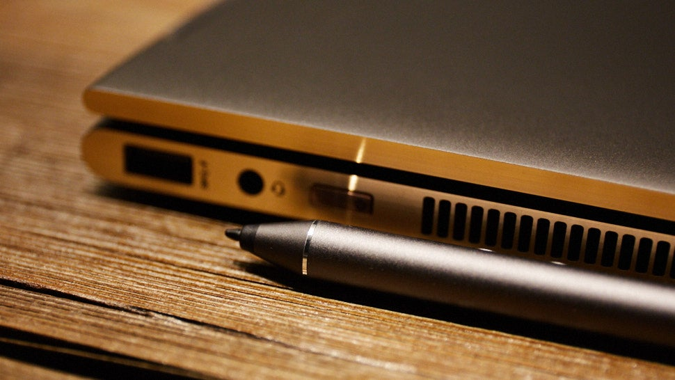 HP Spectre x360: An Impressive All-Rounder
