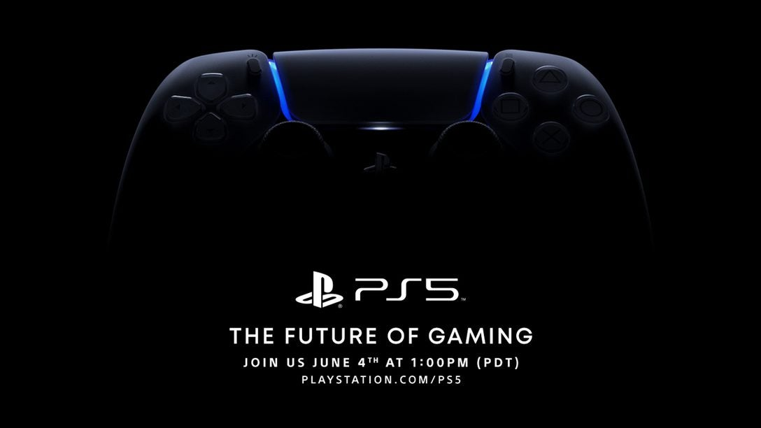 Sony Will Finally Show PlayStation 5 Games On June 5