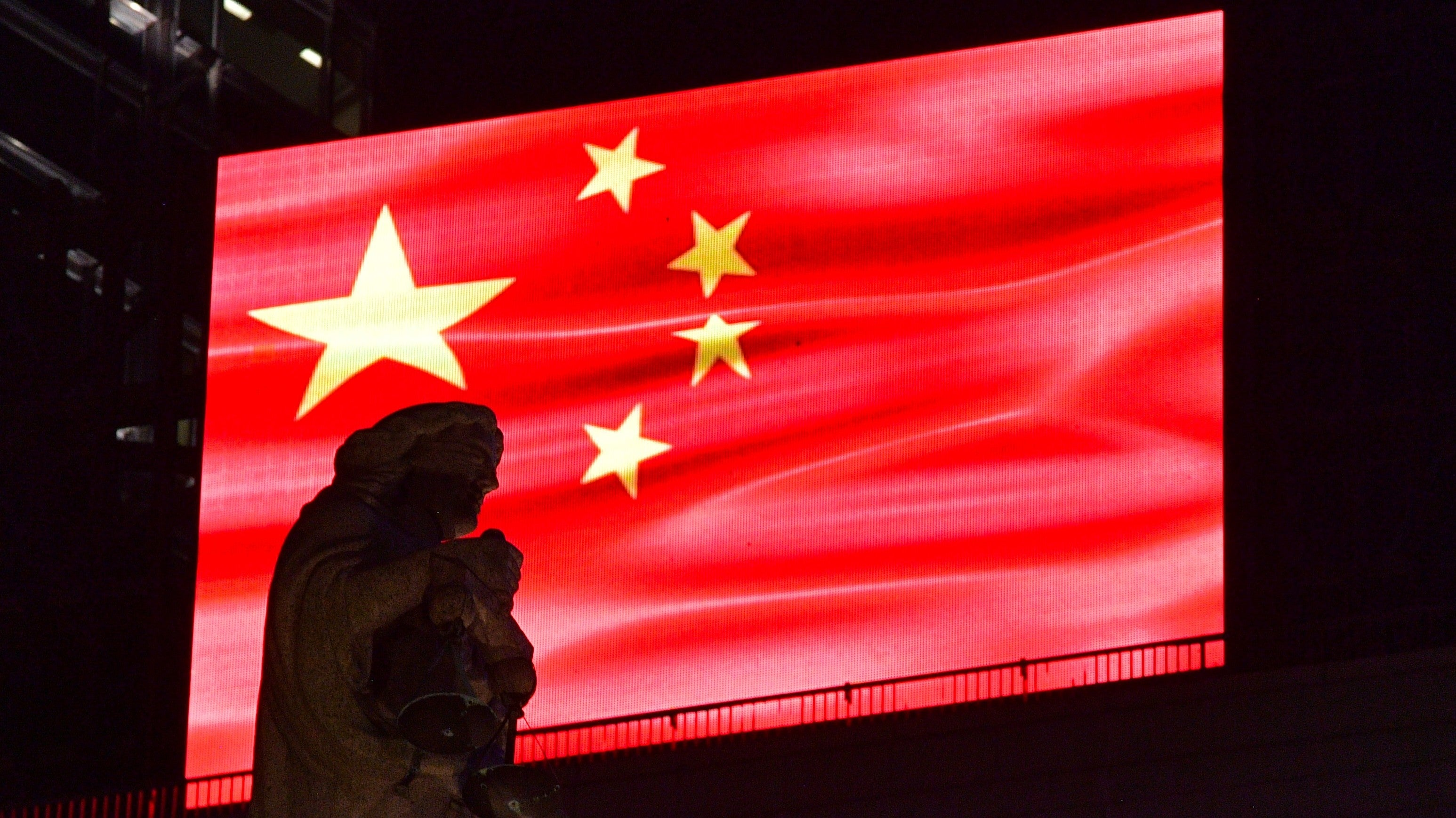 AMD And Intel Could Be Screwed By New Chinese Mandate Forbidding Foreign Technology