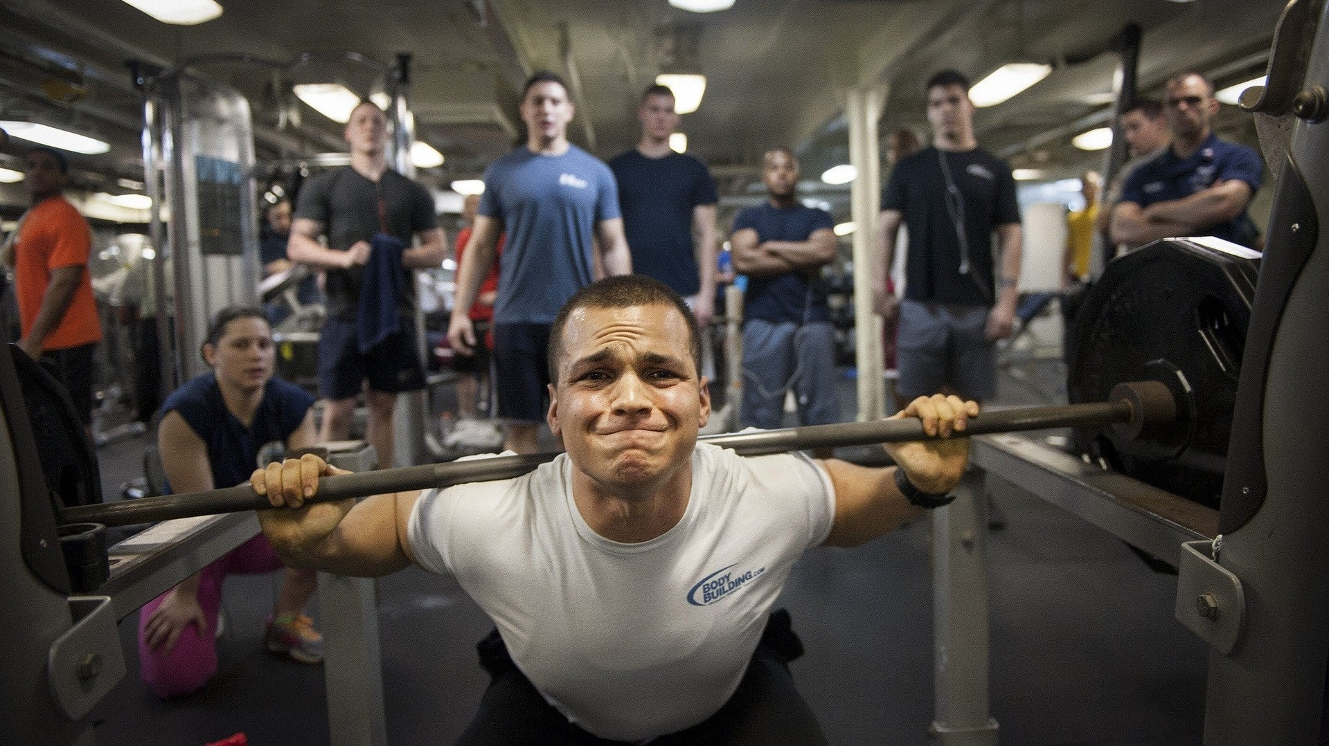 How To Use RPE For Your Lifting Workouts