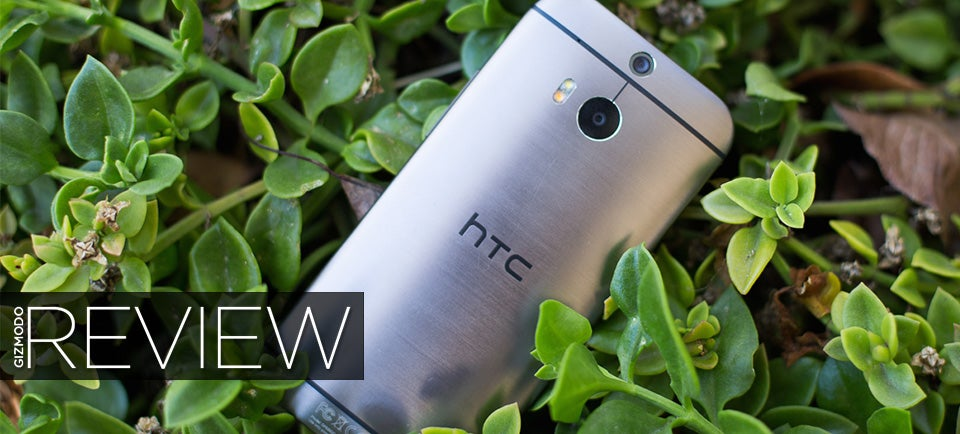 HTC One M8 Australian Review: Your New Old Mate