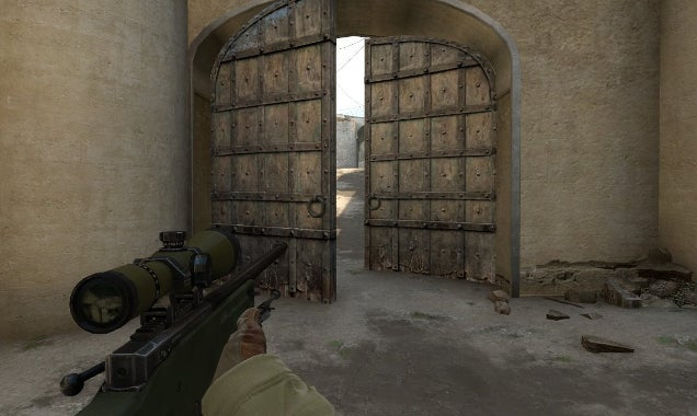 Why Counter-Strike's Best Map Is Also A Big Problem