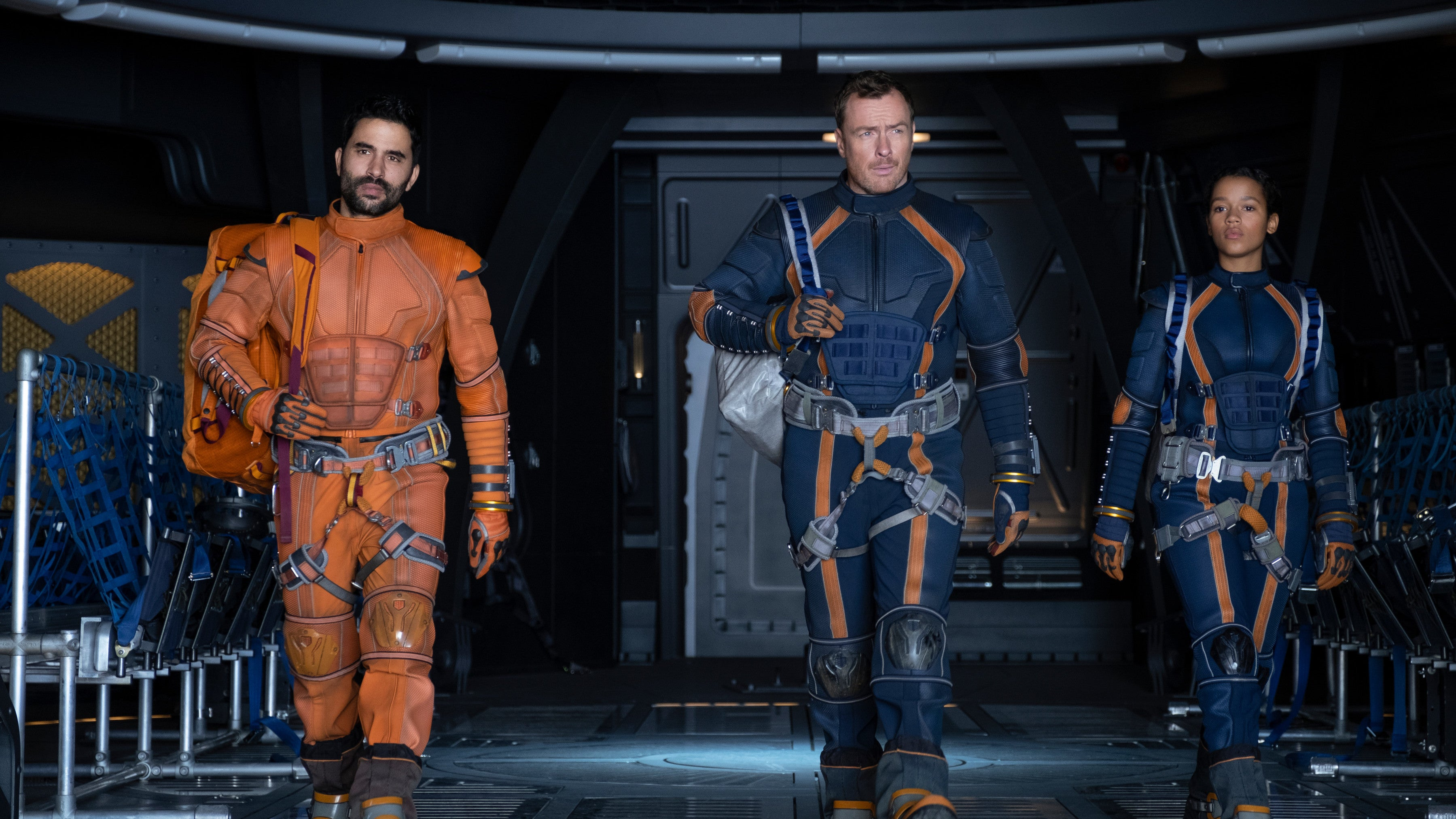 Lost In Space Has Found A Second Season In The Stars, Here's The Teaser Trailer