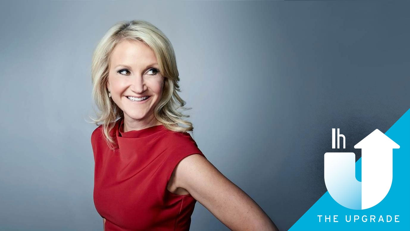 How To Kick Arse, With Mel Robbins