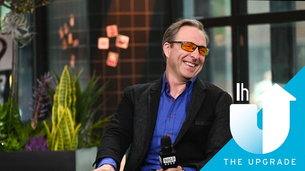 How To Live Forever, With Bulletproof Exec Dave Asprey