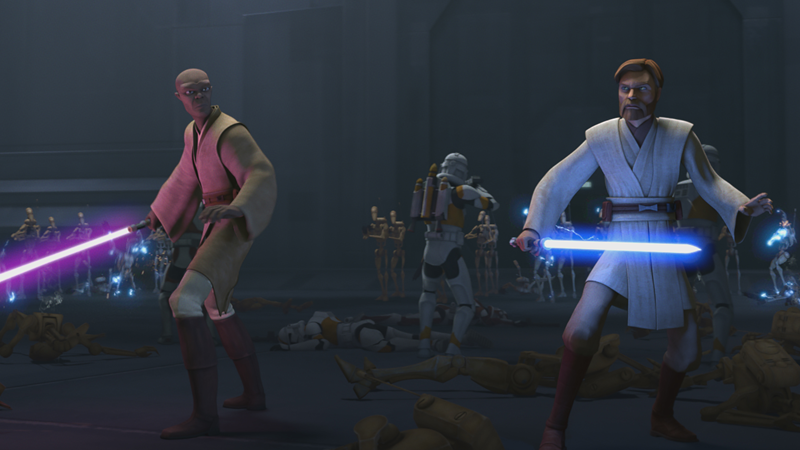 An Explosive Clone Wars Episode Asks The Price Of Loyalty In Perpetual Conflict
