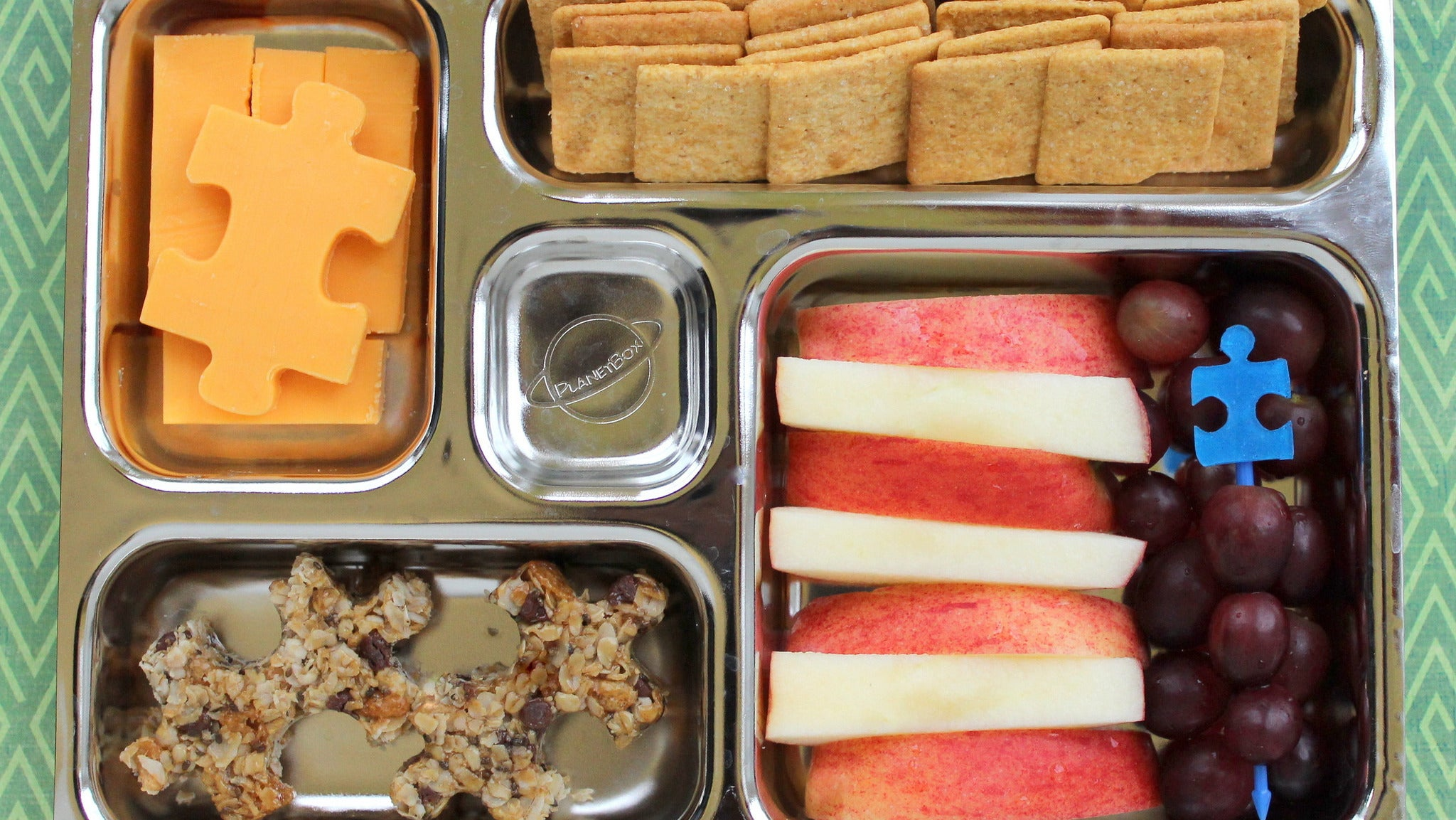 The Case For The Adult 'Lunchable'