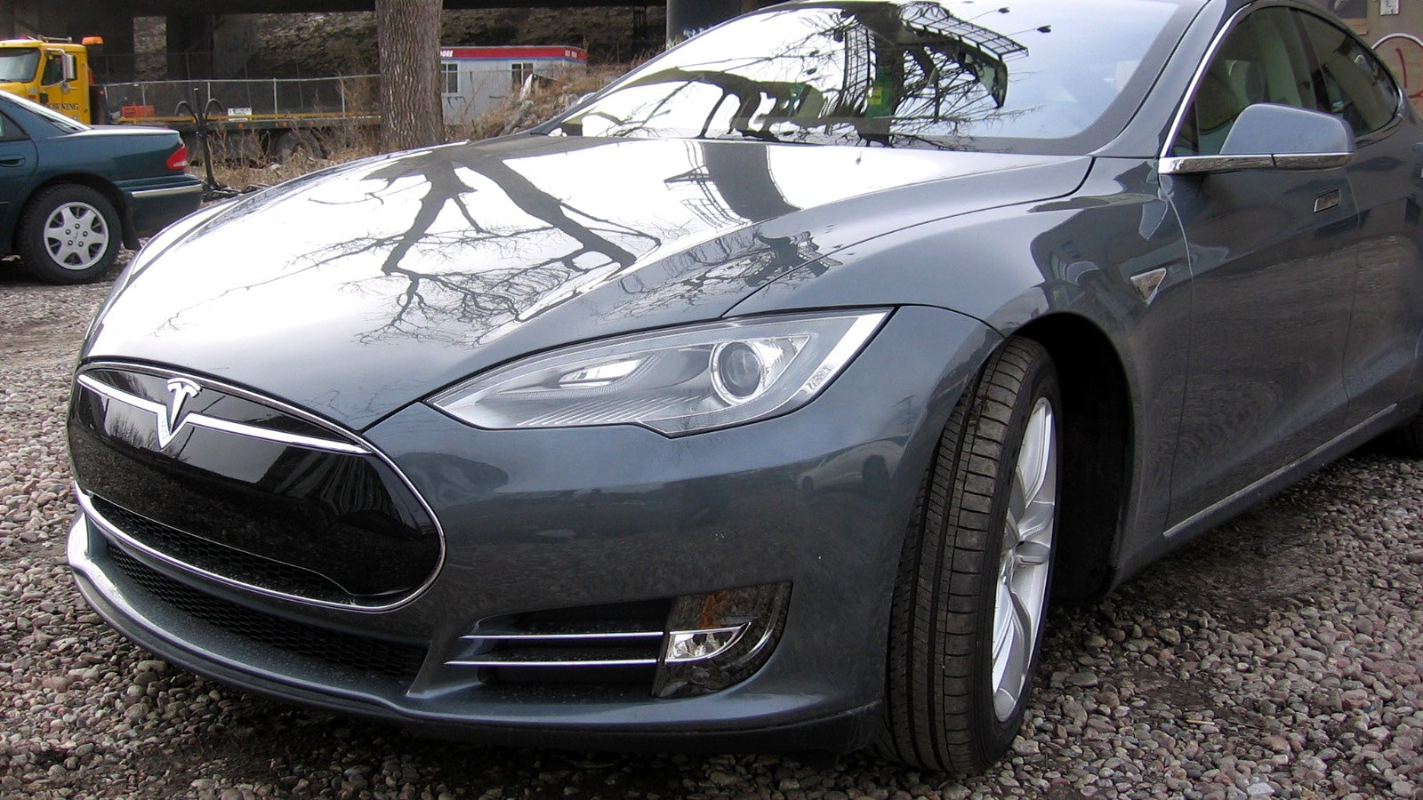 Would You Drive a Car Using Tesla's Autopilot, Or Something Like It?
