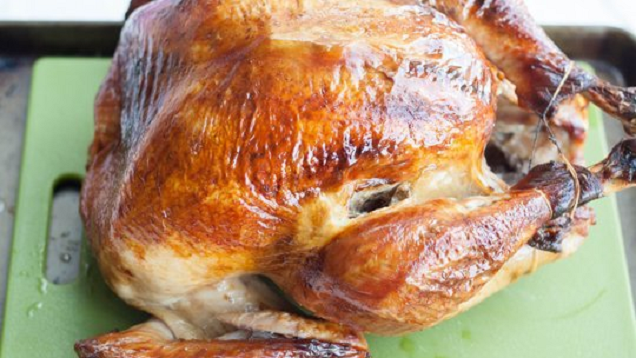 The Best Last-Minute Tips for Saving Your Turkey