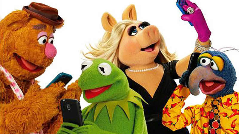 Report: Disney Wants To Try Rebooting The Muppets Again For Its Streaming Service