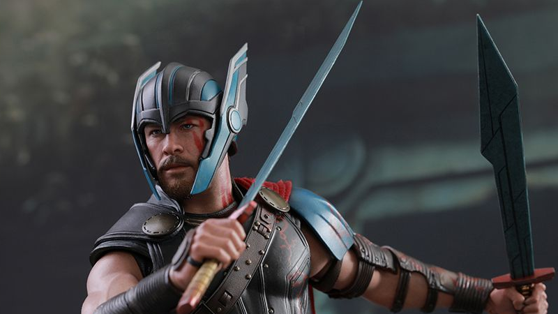 War Machine Gets A Crazy Samurai Makeover, And More Of The