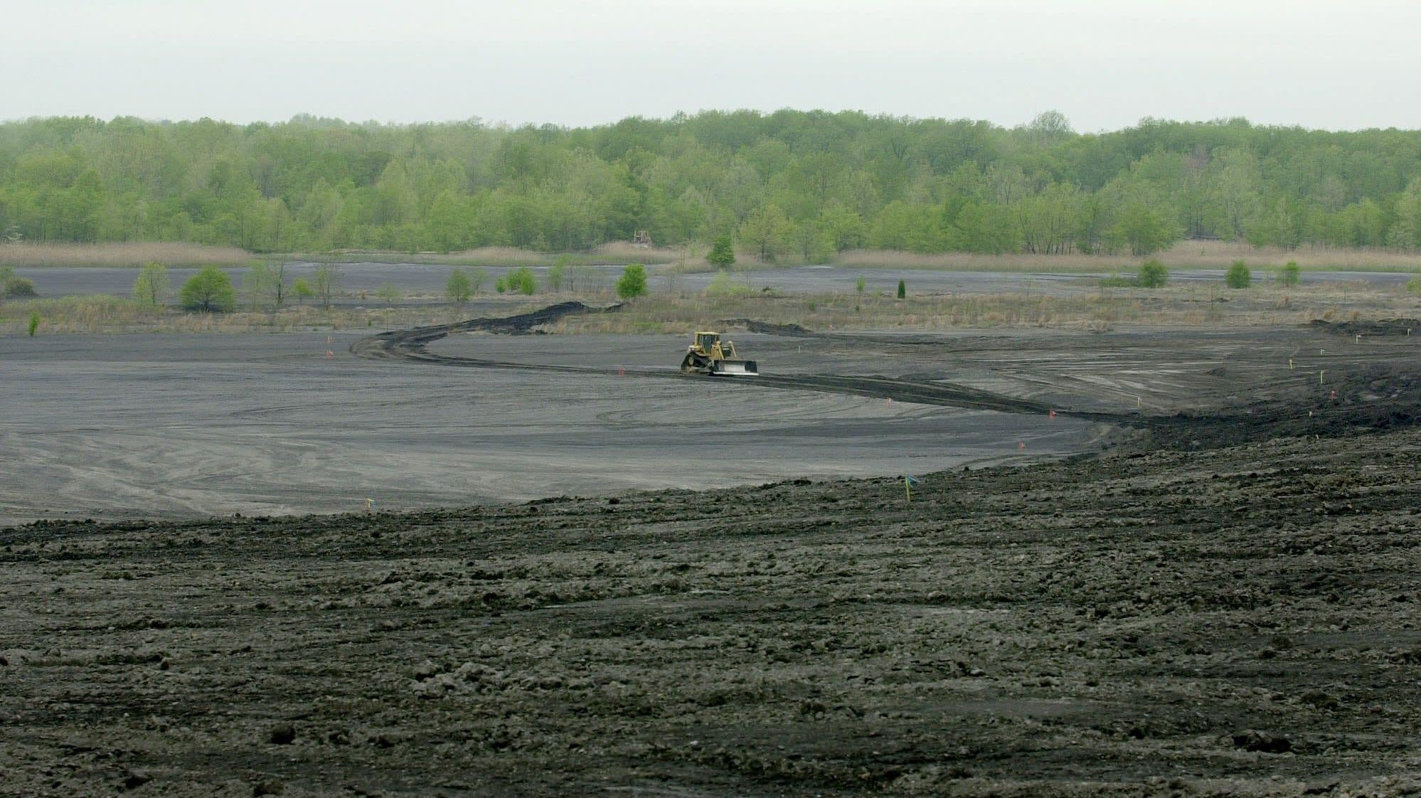 The Coal Industry's A New 'Clean Coal' Scheme Is Dirty