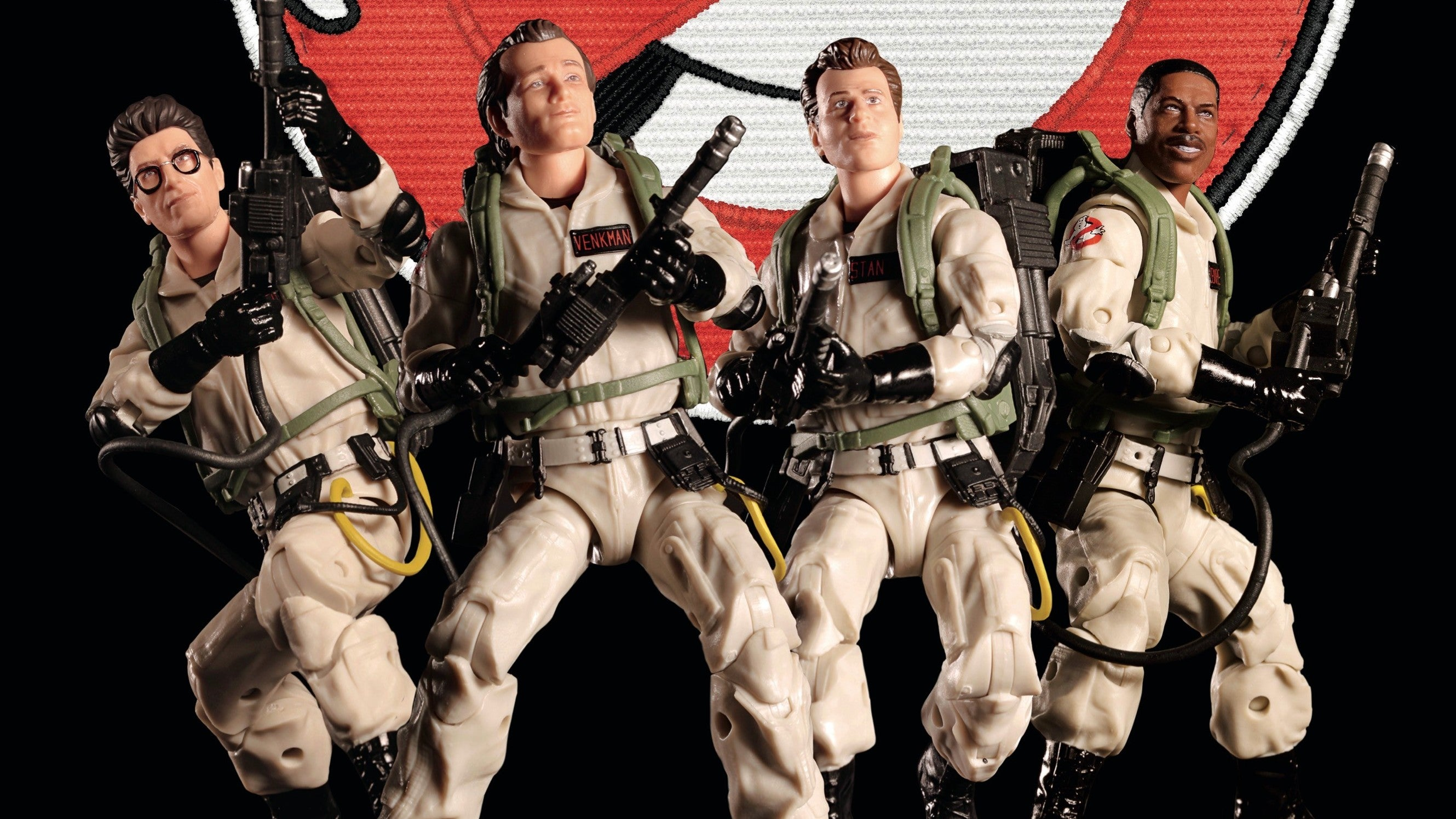 These Are Some Of The Best-Looking Ghostbusters Toys Ever