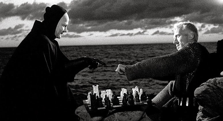 That Time When People Thought Playing Chess Would Make You Violent