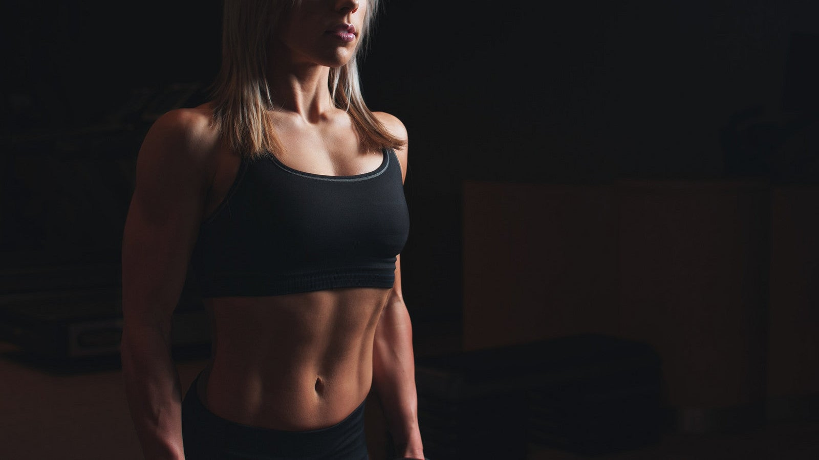 You Can (But Probably Won't) Have A Six-Pack During Pregnancy