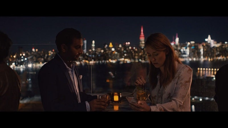 What Master Of None's 'First Date' Episode Can Teach You About Dating