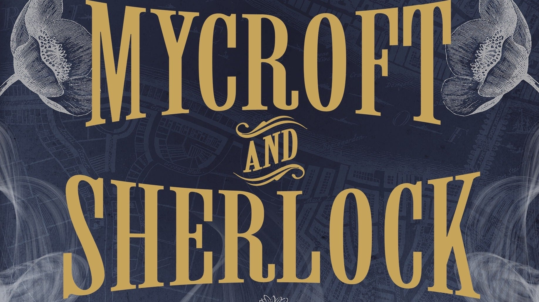 Brilliant Brothers Butt Heads In This Excerpt From Kareem Abdul-Jabbar's Mycroft And Sherlock