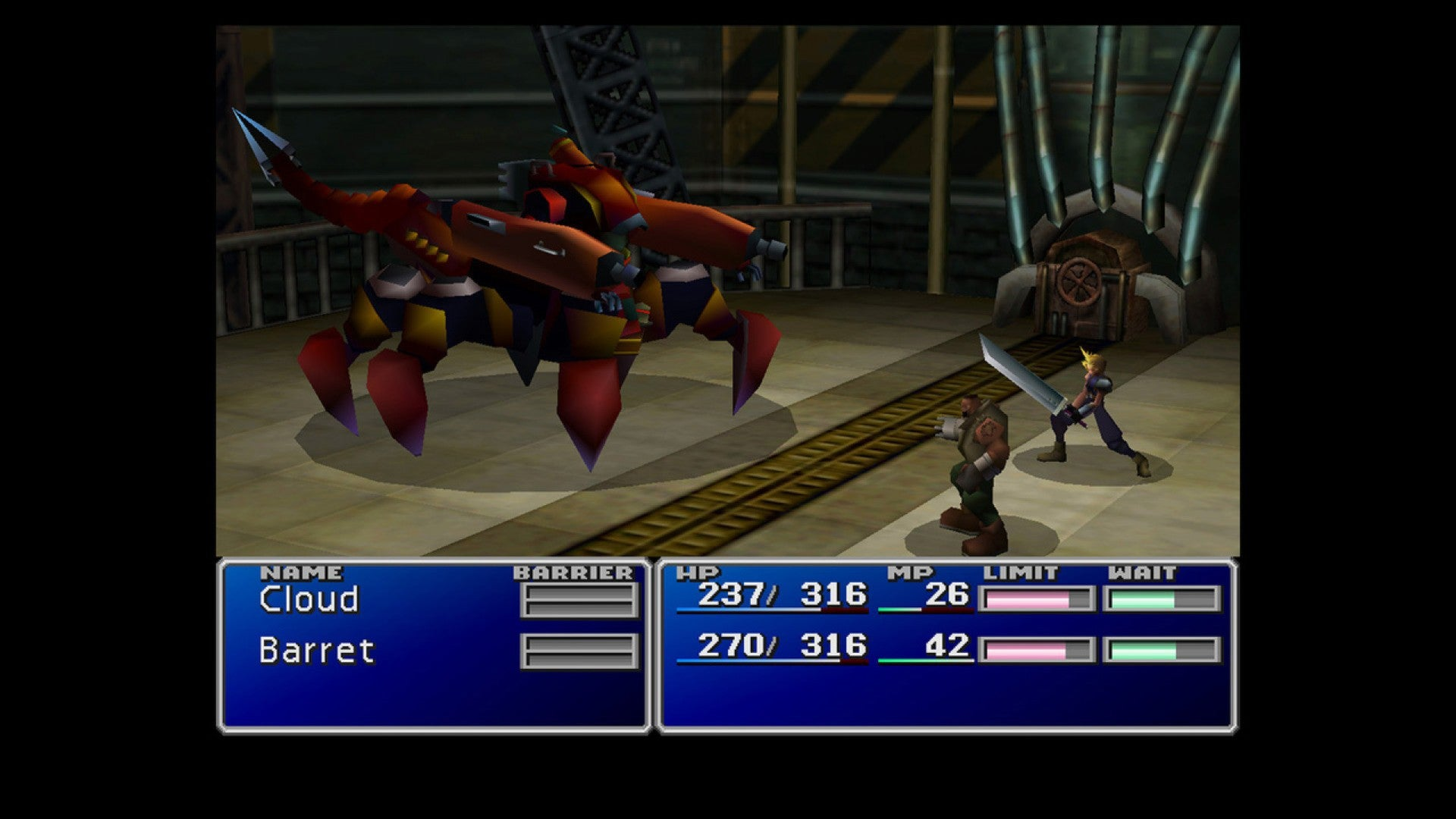 Let's Play Final Fantasy VII On PS4