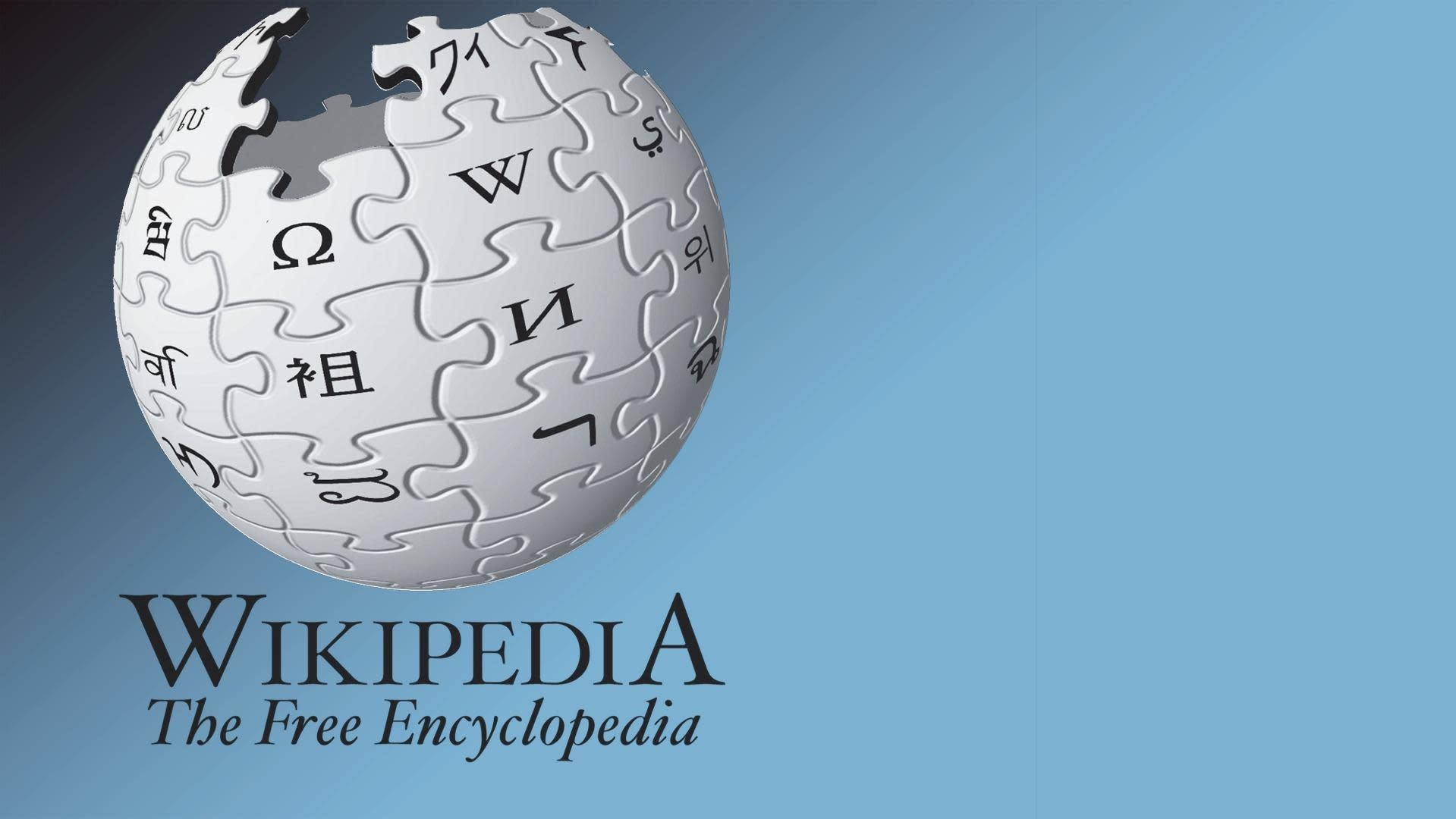 Wikipedia's Year-End List Shows What The Internet Needed To Know In 2019
