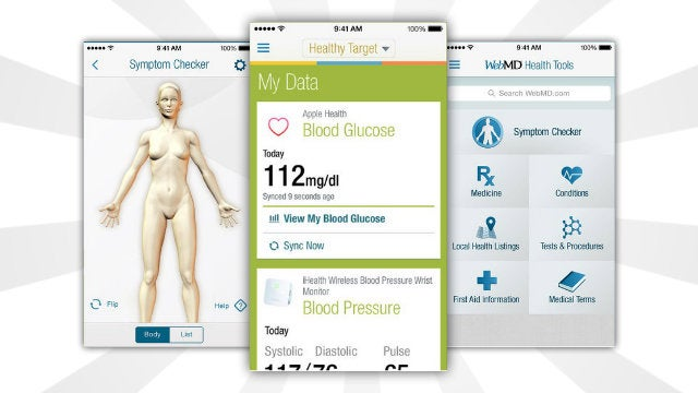The Best Apps that Integrate with iOS 8's Healthkit