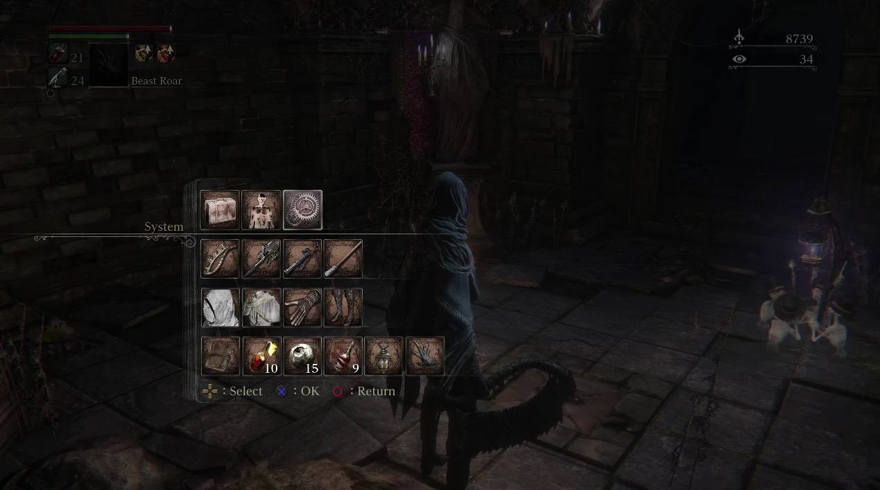 Bloodborne guide how multiplayer works - VG