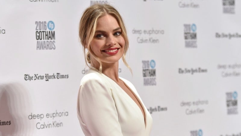 Hollywood's Obsession With Robin Hood Continues, This Time With Margot Robbie As Star