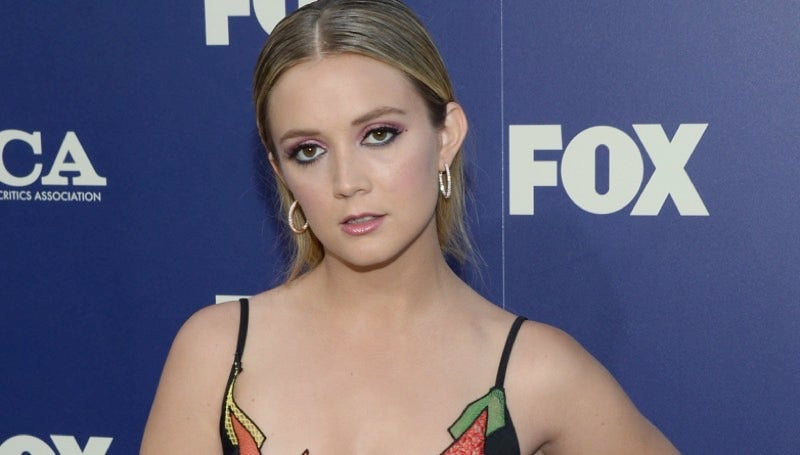 We Have A Theory About Who Billie Lourd Might Play On The US Election-Themed American Horror Story