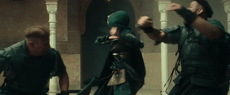 Here's The First Assassin's Creed Movie Trailer