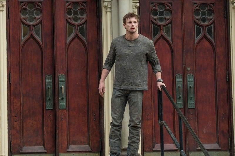 The Walking Dead's Glen Mazzara On Damien, The Story Behind The Omen
