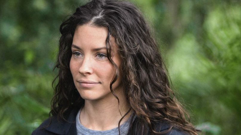 The Producers Of Lost Have Apologised To Evangeline Lilly For 'Cornered' Nude Scenes